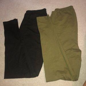 Serra Pants & Jumpsuits - Maternity Leggings